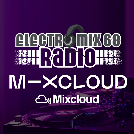 Podcasts Mixcloud