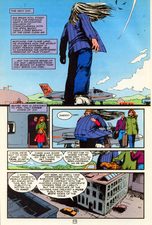 Read online Animal Man (1988) comic -  Issue #83 - 13
