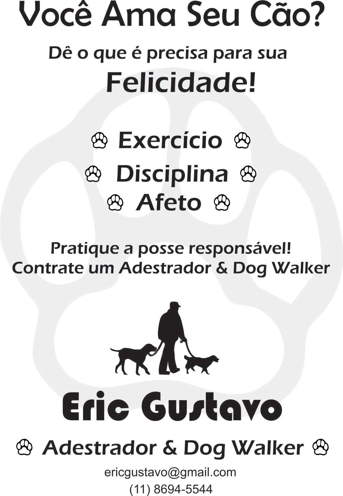 Eric Gustavo