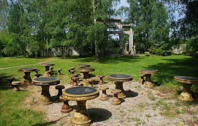 La blogazette des ulis et du hurepoix le jardin for Au fond du jardin saint saens