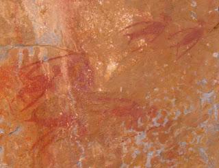 mermaid2 - Pinturas milenarias como altamira en donde se describen sirenas