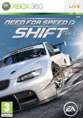 Need For Speed Shift Free PC Game Download
