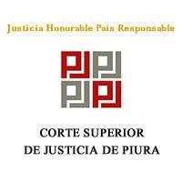 Poder Judicial Piura
