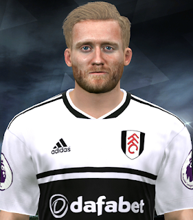 PES 2017 Faces André Schürrle by Facemaker Huseyn