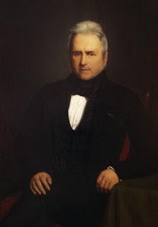 banquier homme politique 1830