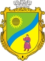 Васильковка. Герб