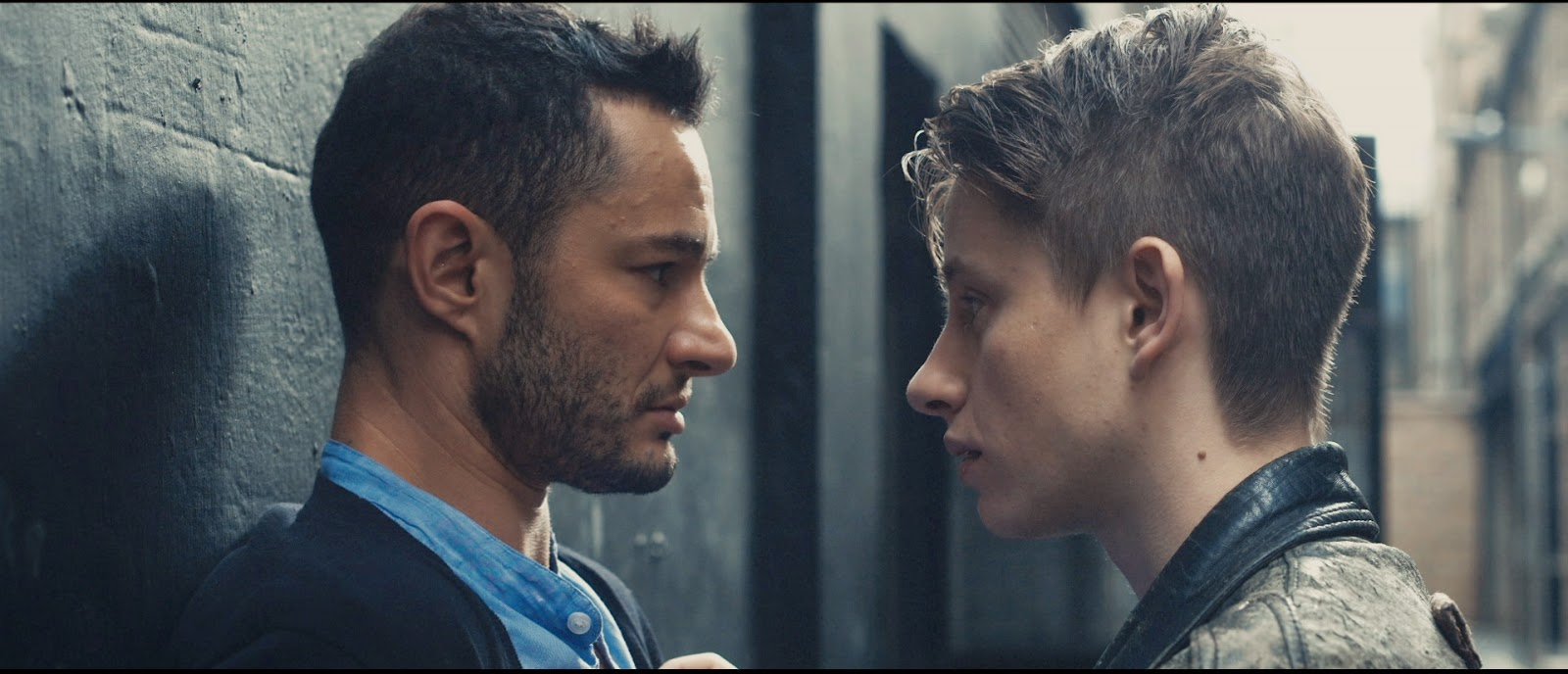 Headliners Include The Critically Acclaimed Stand A Russian Feature Film Directed By Jonathan Taieb While British Filmmakers Jake Graf And Richard
