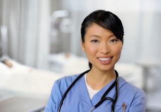 Nurse photo