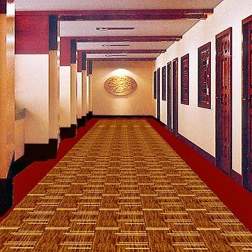 Thảm trải sàn và sàn gỗ, chọn vật liệu nào