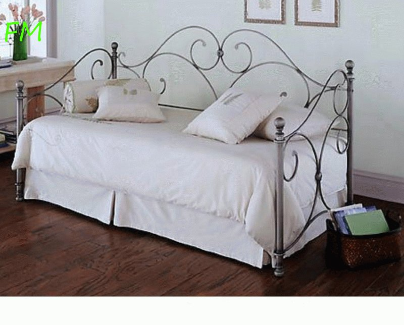 Forja manuel jimenez sofa camas - Sofa cama cruces ...
