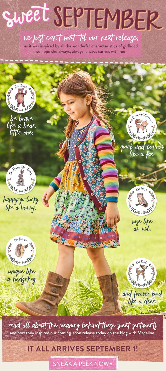 ff96f2e6c238 Matilda Jane Choose Your Own Path September Release Sneak Peak!
