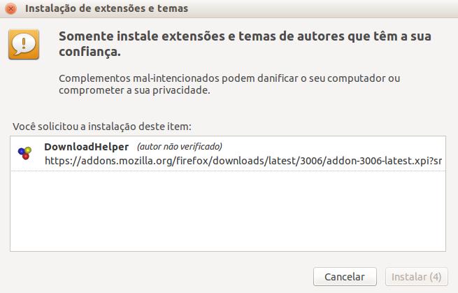 Download de vdeo do youtube com o firefox ubuntu para iniciantes instalar plugin no firefox ccuart Choice Image