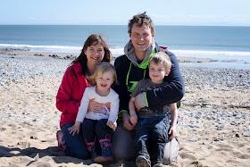 UK parent blogger This Glorious Life
