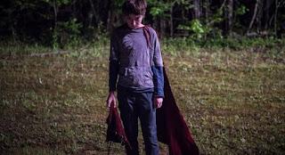 Trailer Baru Brightburn Mengubah Kisah Asal Superman Menjadi Pertunjukan Horor