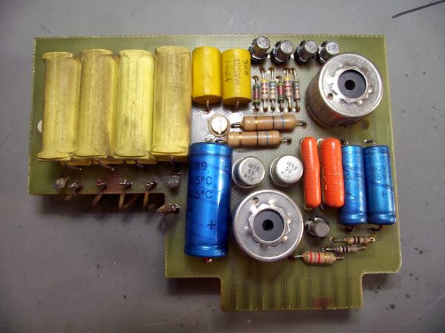 PW4620 PCB 2