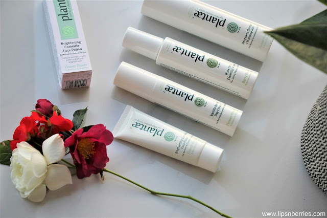 Plantae Skincare NZ review dry skin