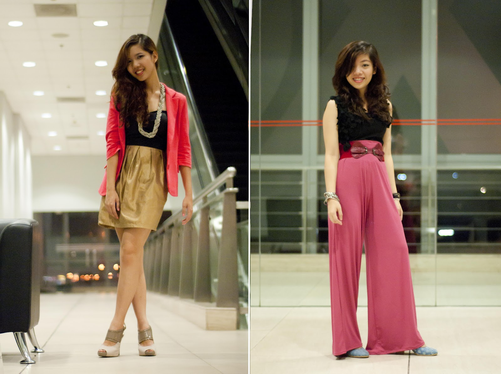 Philippine Fashion Week Holiday (Day 5): Grand Allure ...