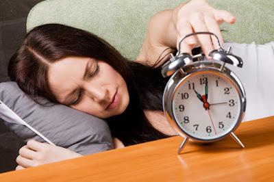 Atasi Susah Tidur dengan Cara Di Sini