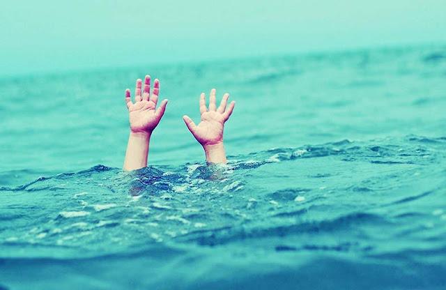 في ألمانيا رجل سوري ينقذ طفلاً من الغرق.؟
