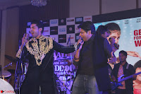 Star cast having fun at Sangeet Ceremony For movie Laali Ki Shaadi Mein Laaddoo Deewana (18).JPG