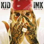 Kid Ink and Chris Brown Hotel Lyrics