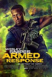 فيلم Armed Response 2017 مترجم اون لاين