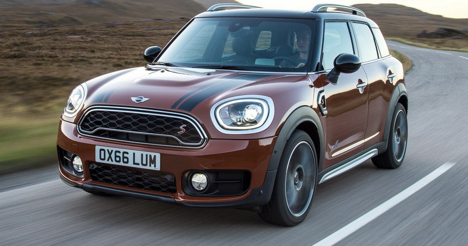 2017 mini countryman priced from 26 100 msrp. Black Bedroom Furniture Sets. Home Design Ideas