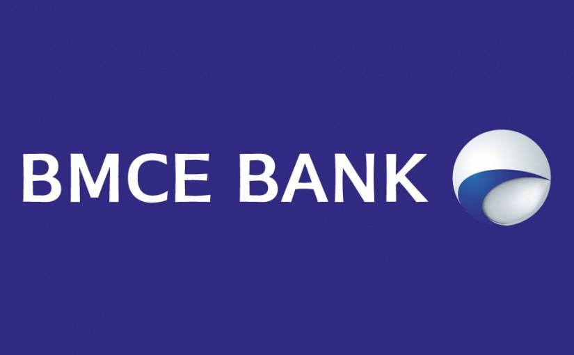 BMCE  BANK recrute des chargés d'appui commercial ainsi que des conseillers de clientèle