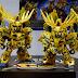 SDCS Unicorn Gundam 03 Phenex [NT] Exhibited at C3 AFA Tokyo 2018