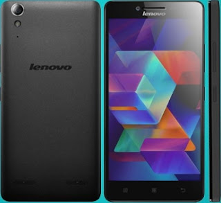 Lenovo A6000 download firmware tested