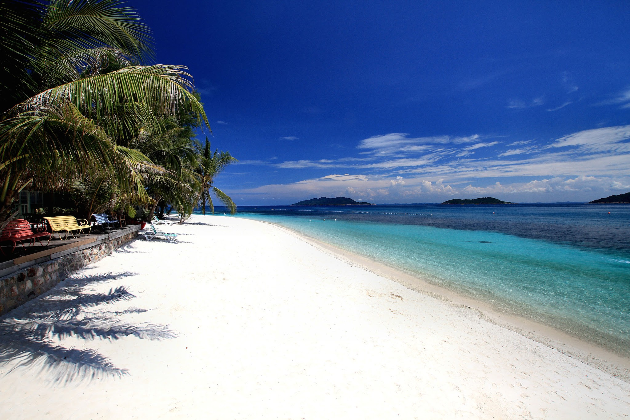 美しすぎる 海の壁紙 まとめ Pc向け壁紙画像2560px以上 Idea