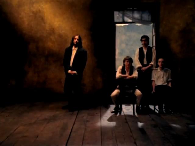 Un clásico: R.E.M. - Losing My Religion