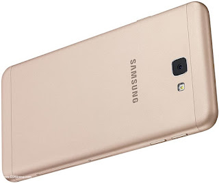 Samsung Galaxy J7 Prime Emas