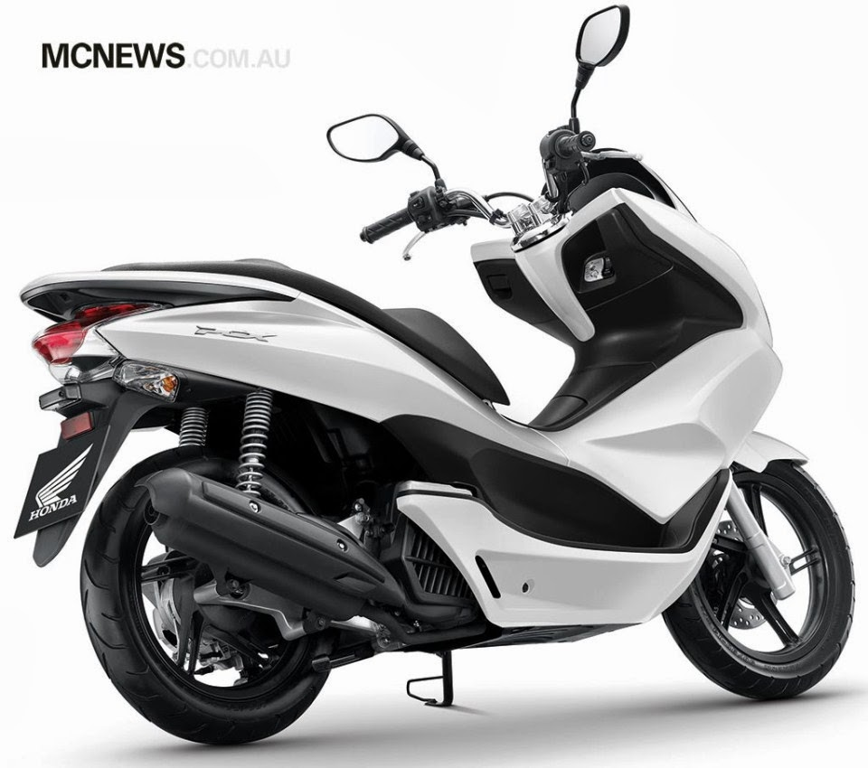 2013 honda pcx 150 scooter autos post. Black Bedroom Furniture Sets. Home Design Ideas