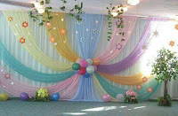Ideas de decoración de bodas