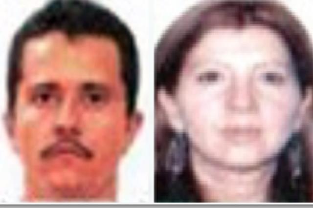 Cae esposa de El Mencho Marinos la capturan en Jalisco