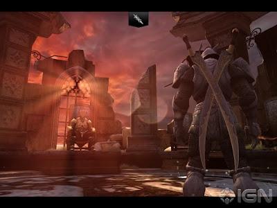 infinity-blade-ii-20111130005652752_640w [Capitão óbvio] Infinity Blade 2 é sucesso de crítica e público