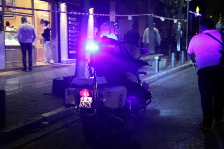 γιλεκο μαχης mil tec Μοτοσικλετιστής της ΕΛ.ΑΣ. παρέσυρε και τραυμάτισε  10χρονο κοριτσάκι στη Θεσσαλονίκη! fde48d75b1d
