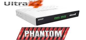 PHANTOM ULTRA 4 NOVA ATT V2.447 - 27/12/19