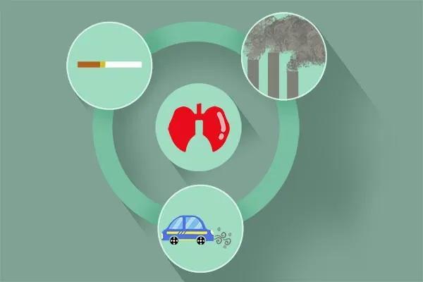 肺不好的人,憋氣往往憋不了太長時間,若憋不到此數,或該養肺了(憋氣測試)