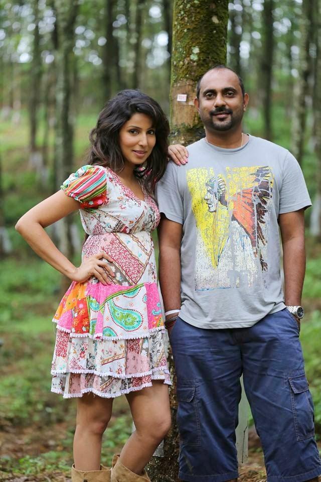Gossip lanka - Srilankan Model: SURANGA FERNANDO