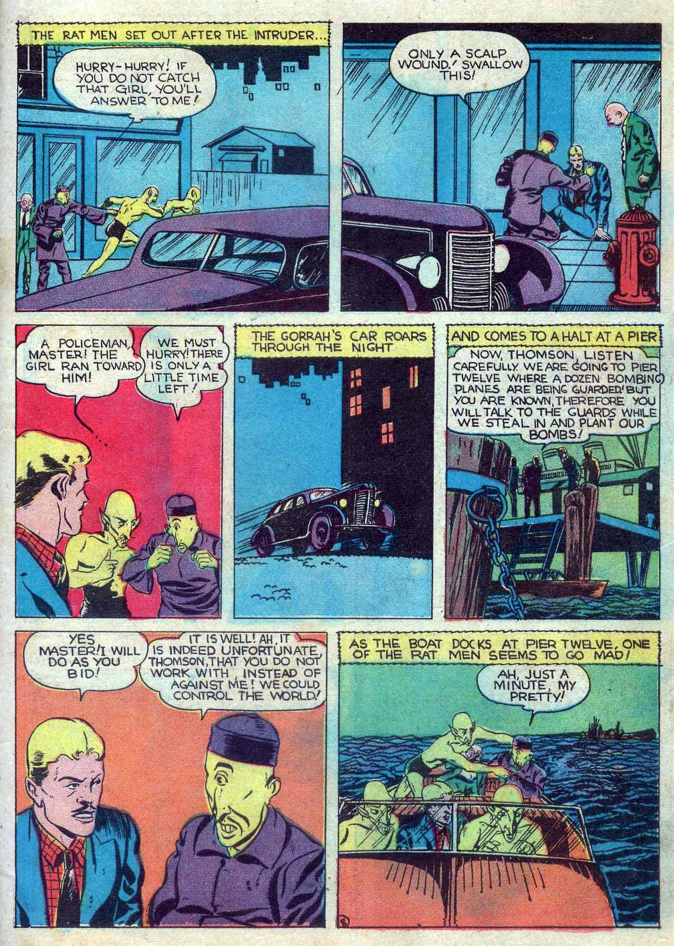 Read online Action Comics (1938) comic -  Issue #27 - 47