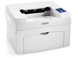 Download Xerox Phaser 3124 Printer Driver