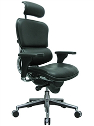 Ergo human Chair from Eurotech Seating