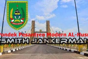 Lowongan Pondok Pesantren Modern Al Husna Rokan Hilir Mei 2019