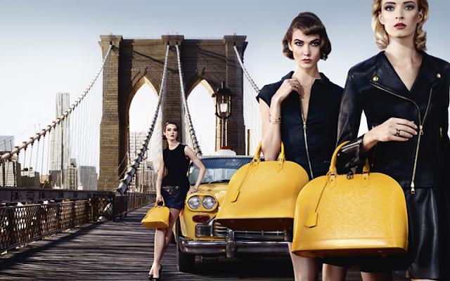 Gucci, Dior и Louis Vuitton отказались от моделей с нулевым размером