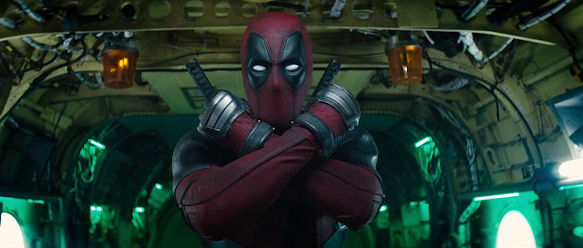 Deadpool 2 (2018) Extended Dual Audio [Hindi-DD5.1] 1080p BluRay ESubs Download