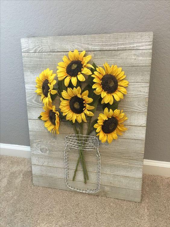 17 adornos bonitos para el hogar f ciles de hacer - Adornos decorativos para el hogar ...