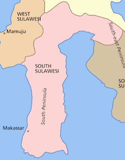 South Sulawesi