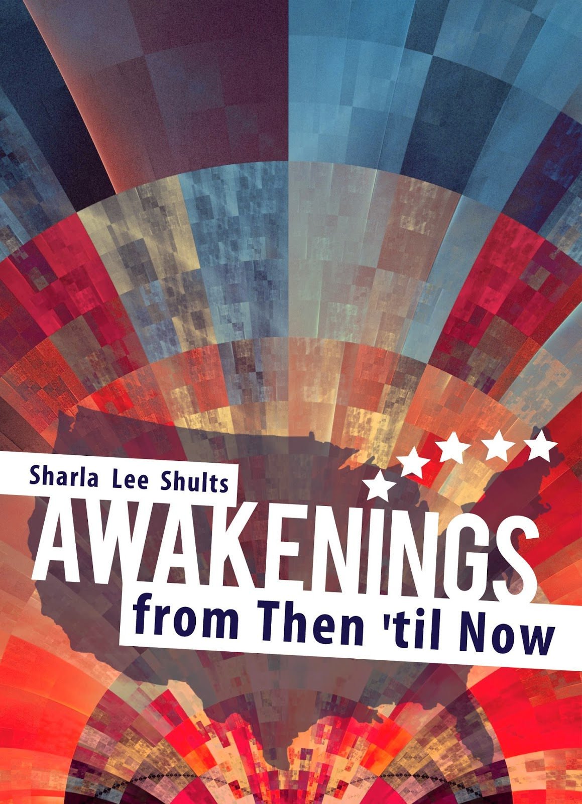 http://www.amazon.com/Awakenings-Then-til-Sharla-Shults/dp/1620247313/ref=la_B007YUYUG4_1_1?s=books&ie=UTF8&qid=1404156501&sr=1-1